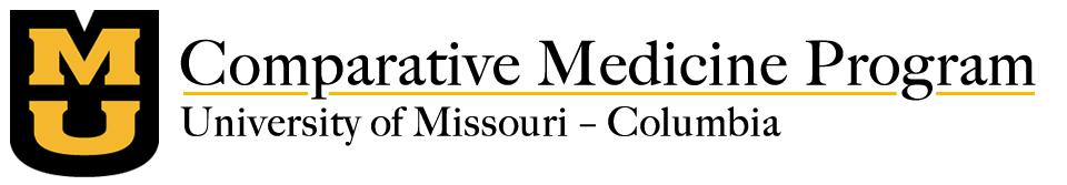 Comparative Medicine Program at MU - University of Missouri – Columbia